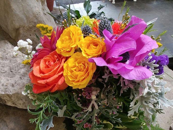 Tmx 1492278550891 Ws4 Pearl River, New York wedding florist