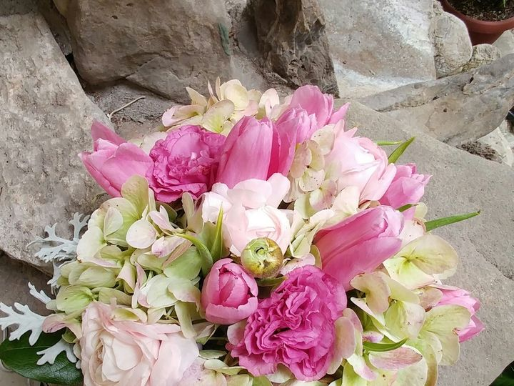 Tmx 1492278588331 Ws6 Pearl River, New York wedding florist