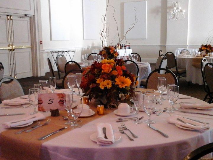 Tmx 1503332668791 20161015150447 Pearl River, New York wedding florist