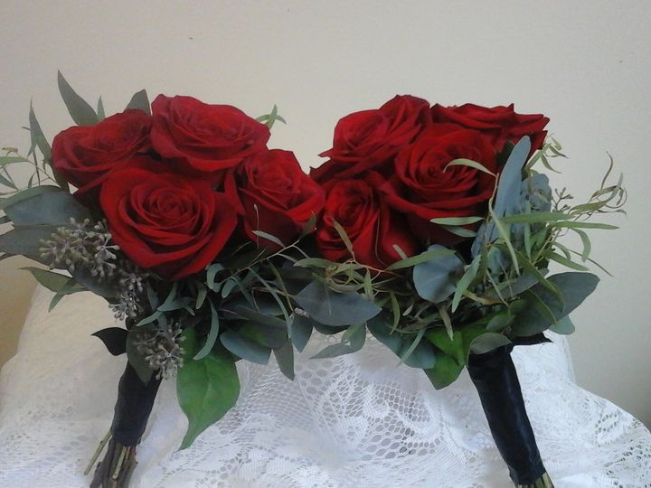 Tmx 1503332765347 20170818115900 Pearl River, New York wedding florist
