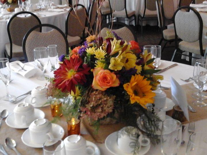 Tmx 1503332810321 20161015150218 Pearl River, New York wedding florist