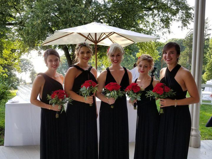 Tmx 1503334510141 Resized20170819170153 Pearl River, New York wedding florist