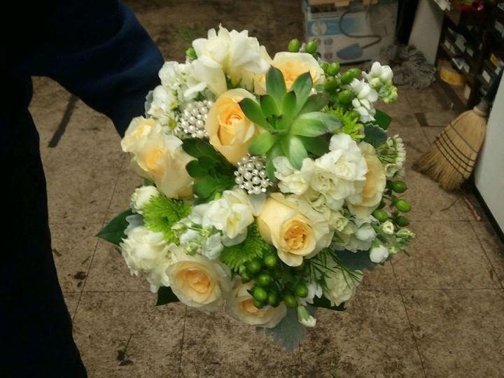 Tmx 1503334810430 2015 04 2408.49.321 Pearl River, New York wedding florist