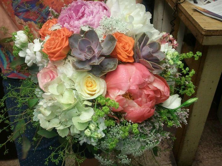 Tmx 1503334867518 2015 06 1317.38.591 Pearl River, New York wedding florist