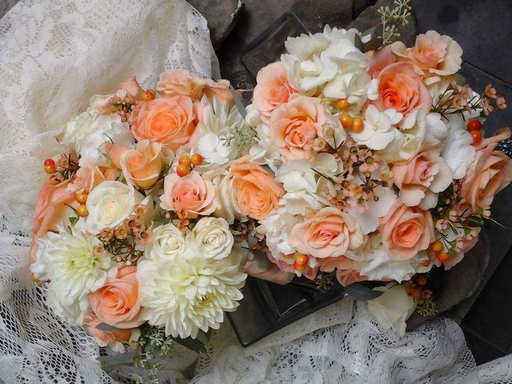 Tmx 1507049136391 20170922115758 Pearl River, New York wedding florist