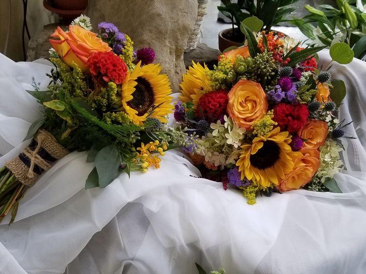 Tmx 1510498135280 Wed3 Pearl River, New York wedding florist