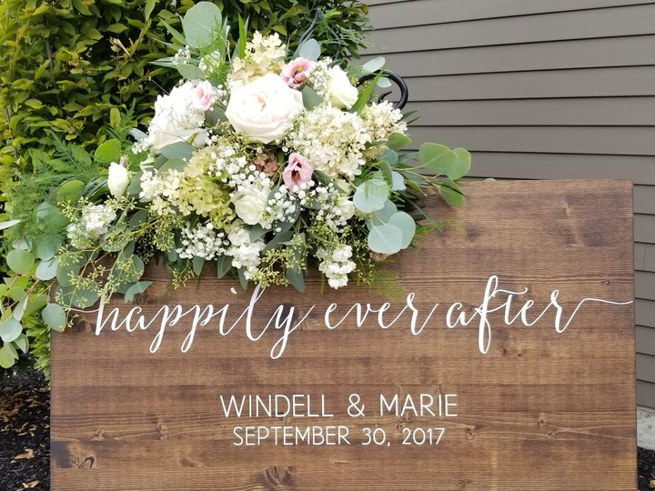 Tmx 1510498692279 Wed12 Pearl River, New York wedding florist