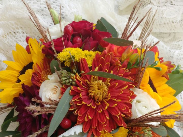 Tmx 1510499089912 Wed26 Pearl River, New York wedding florist