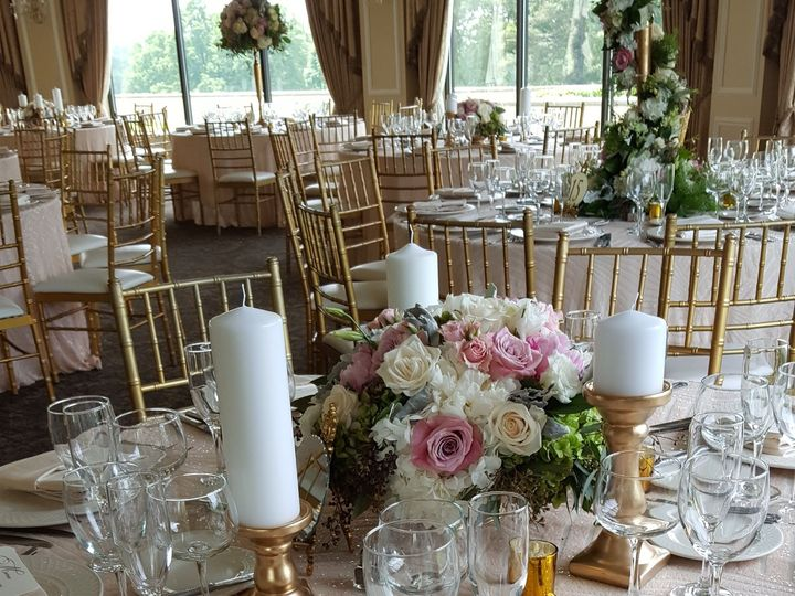 Tmx 1483573975 254e40354c892169 Gastby Blush Hicksville, NY wedding rental