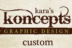 Kara's Koncepts Graphic Design