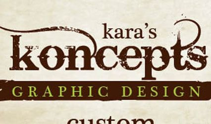 Kara's Koncepts Graphic Design