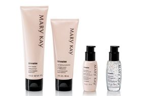 Mary Kay Independant Beauty Consultant: Julianne Cook