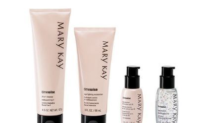 Mary Kay Independant Beauty Consultant: Julianne Cook 1