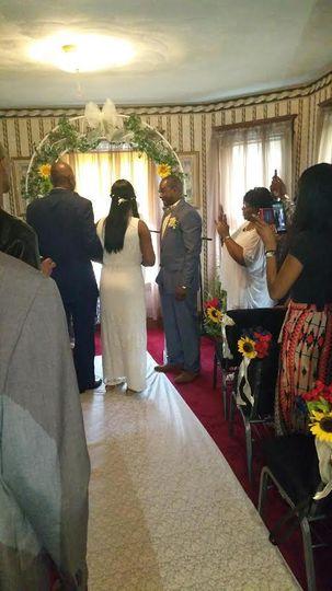 Shanae's Wedding 2016