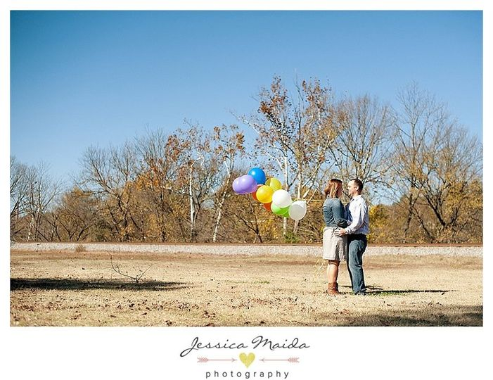 Historic Petersburg Engagement Session