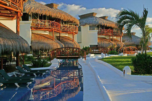 Casita Suite El Dorado Royale Resort & Spa