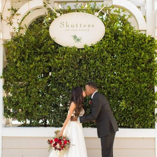 Shutters On The Beach Venue Santa Monica Ca Weddingwire