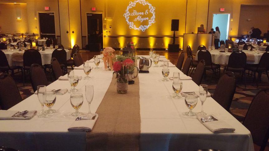 Hilton Garden Inn Sioux Falls South Venue Sioux Falls Sd Weddingwire