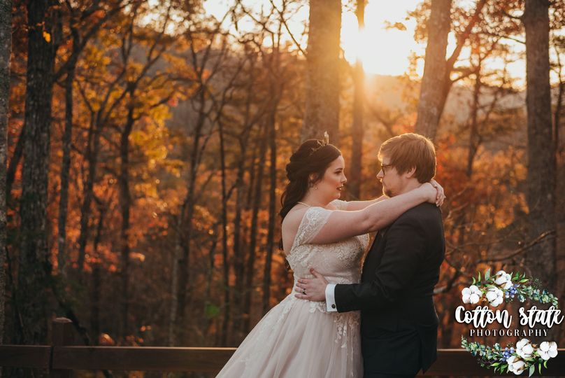 We travel for weddings! TN