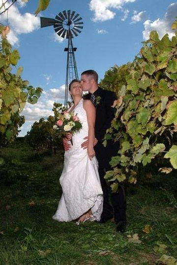 Wedding - Montserrat