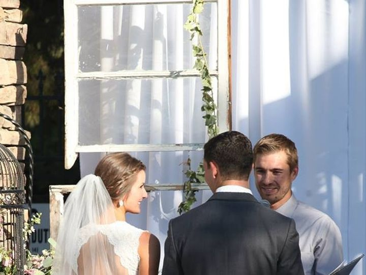 Tmx 1426118861832 147200110201917939763822321026685n San Clemente, California wedding officiant