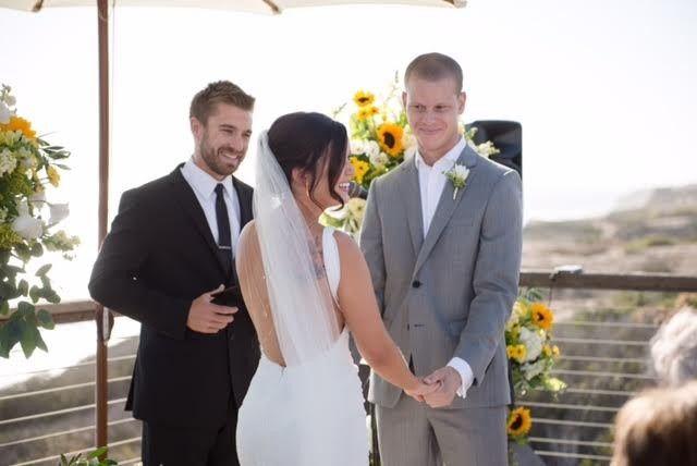 Tmx 1459442894414 3a0782b4 Efea 475a Af12 7a2693732b77 San Clemente, California wedding officiant