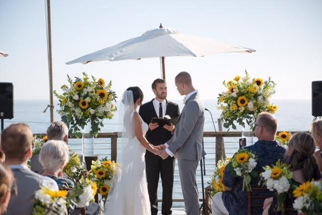 Tmx 1459442902012 4ad7bb75 33bd 4ab8 90ab 363486a374df San Clemente, California wedding officiant