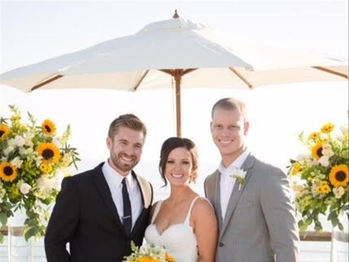 Tmx 1459442907300 20c0fb9d 9b41 4b74 8441 8062e1d6a80d San Clemente, California wedding officiant