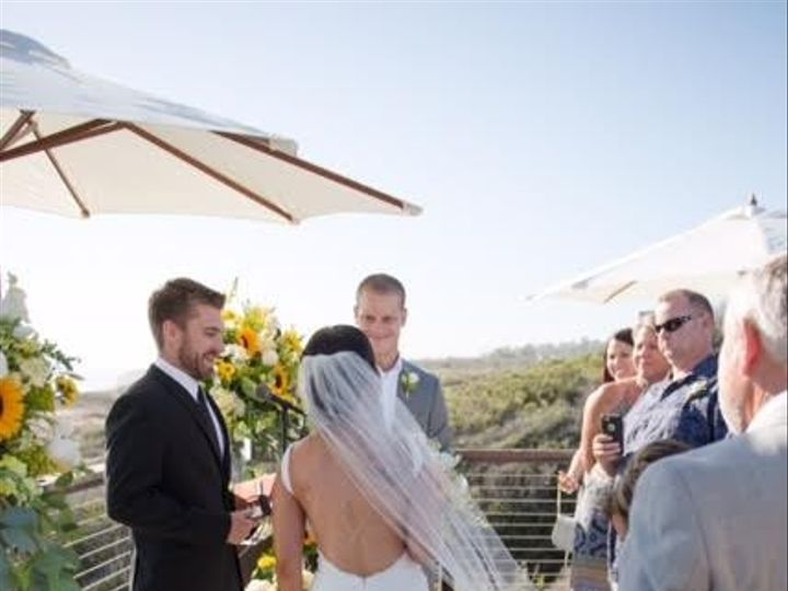 Tmx 1459442913234 84fa1af4 2bd9 4432 91f2 Fd2375998c90 San Clemente, California wedding officiant