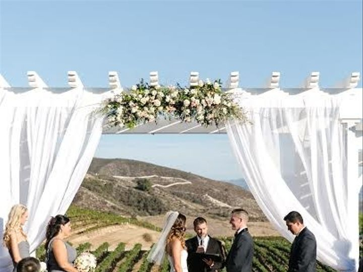 Tmx 1459442932920 3810efea Ae48 4871 A16c 5fede9ea42fd San Clemente, California wedding officiant