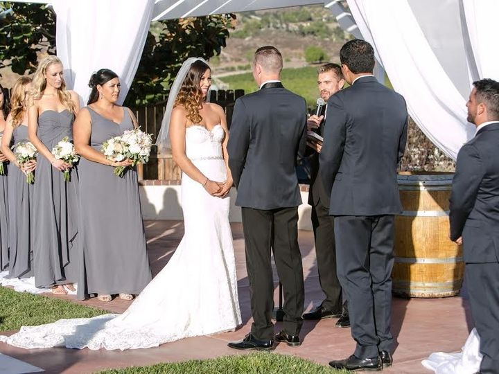 Tmx 1459442947021 93583829 9ab0 4683 B654 88e38af78784 San Clemente, California wedding officiant