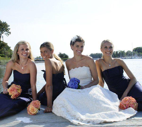 Tmx 1249415638004 NavyLong West Hartford wedding dress