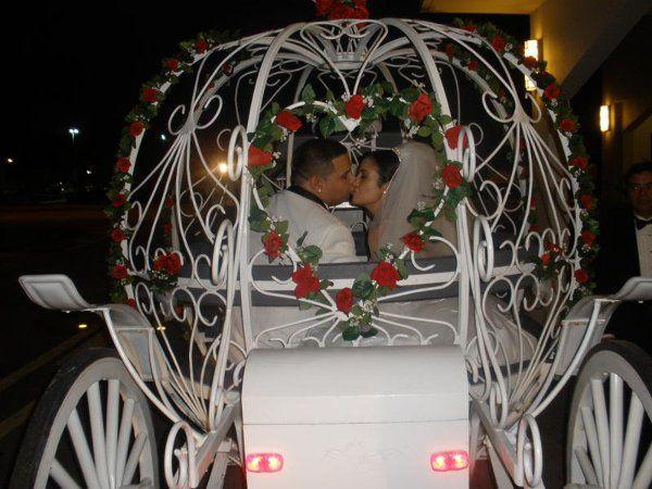 Tmx 1294936769546 BodaconelCinderella029 Miami wedding transportation