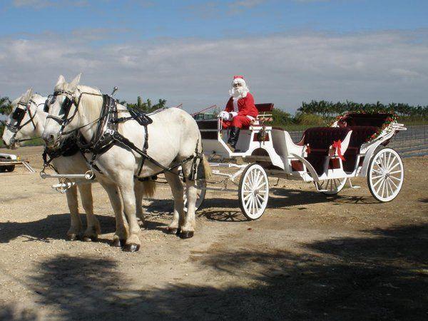 Tmx 1294936770531 Christmasridespictures005 Miami wedding transportation