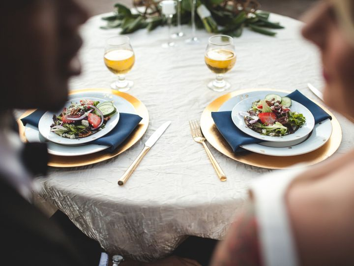 Tmx 1479235262031 Faux Wedding   083 Richmond, VA wedding catering
