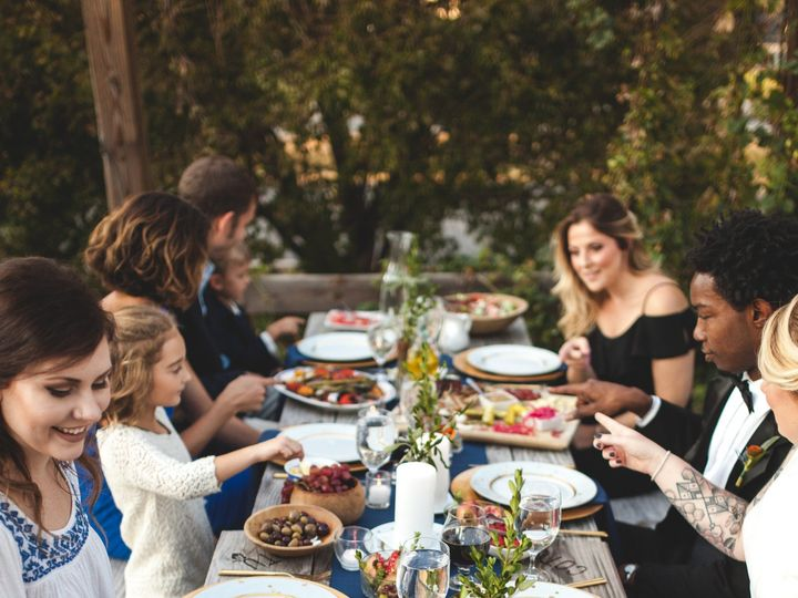 Tmx 1486675075726 Faux Wedding   105 Richmond, VA wedding catering