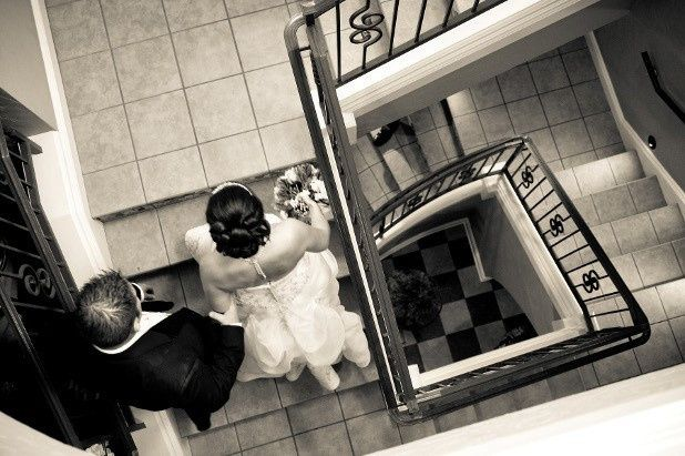 Tmx 1509653296100 Stairs2 Indianapolis, IN wedding venue