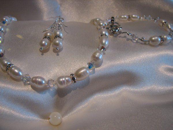 Tmx 1263660719229 IMG4271 Overland Park wedding jewelry