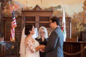 Francesca Patruno Wedding Officiant