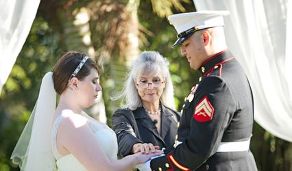 Francesca Patruno Santa Barbara Officiant