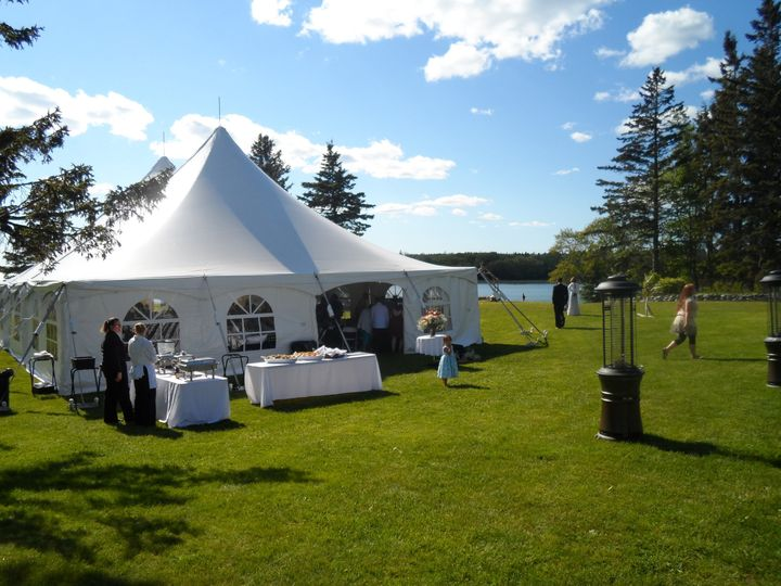 Tmx 1488056231130 Sam2377 Lincolnville wedding catering