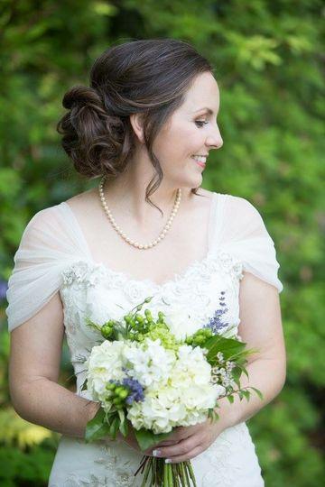 wedding rachel