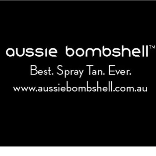 Aussie Bombshell by Jaime