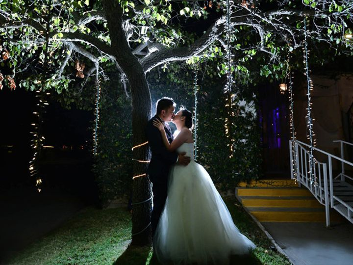 Tmx 1399414896126 Eqterrace3 Burbank, CA wedding venue