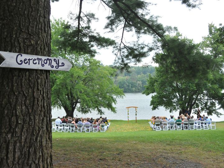 Tmx 1441218746648 Ceremonies5 Stroudsburg wedding venue