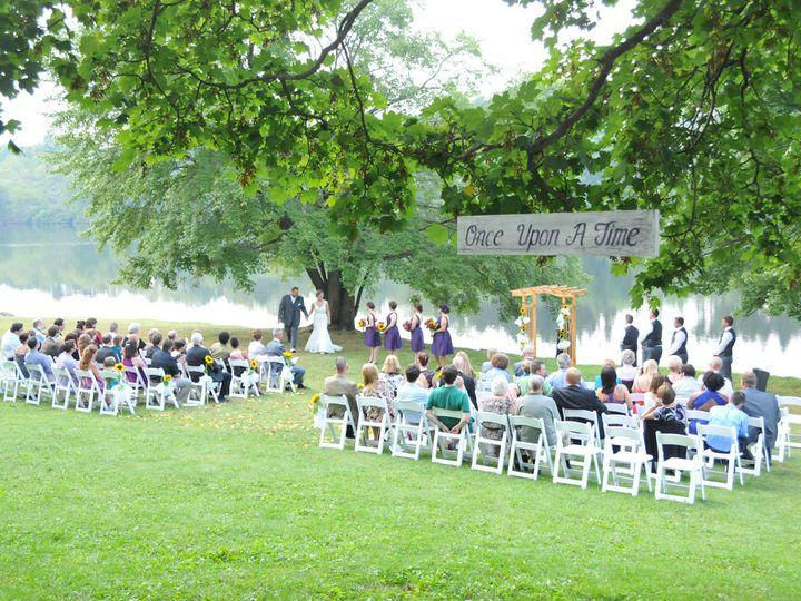 Tmx 1441218761605 Ceremonies6 Stroudsburg wedding venue