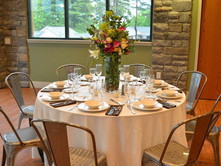 Tmx 1441286822085 Receptions1 Stroudsburg wedding venue