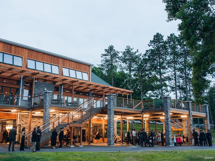Tmx 1479484747788 Bush 9 Stroudsburg wedding venue