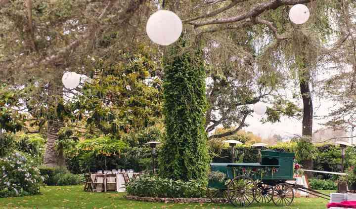 McGrath Ranch & Garden