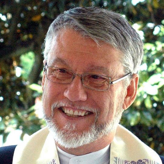Rev. Gerald Donnelly